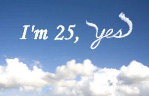 Khi ta 25 tuổi